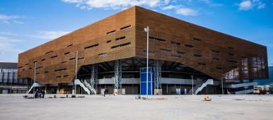 Future Arena 100%