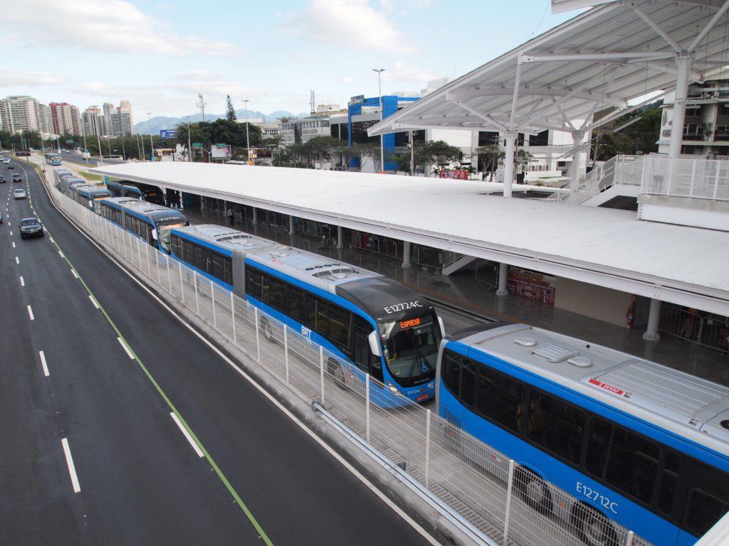 BRT-stasjon