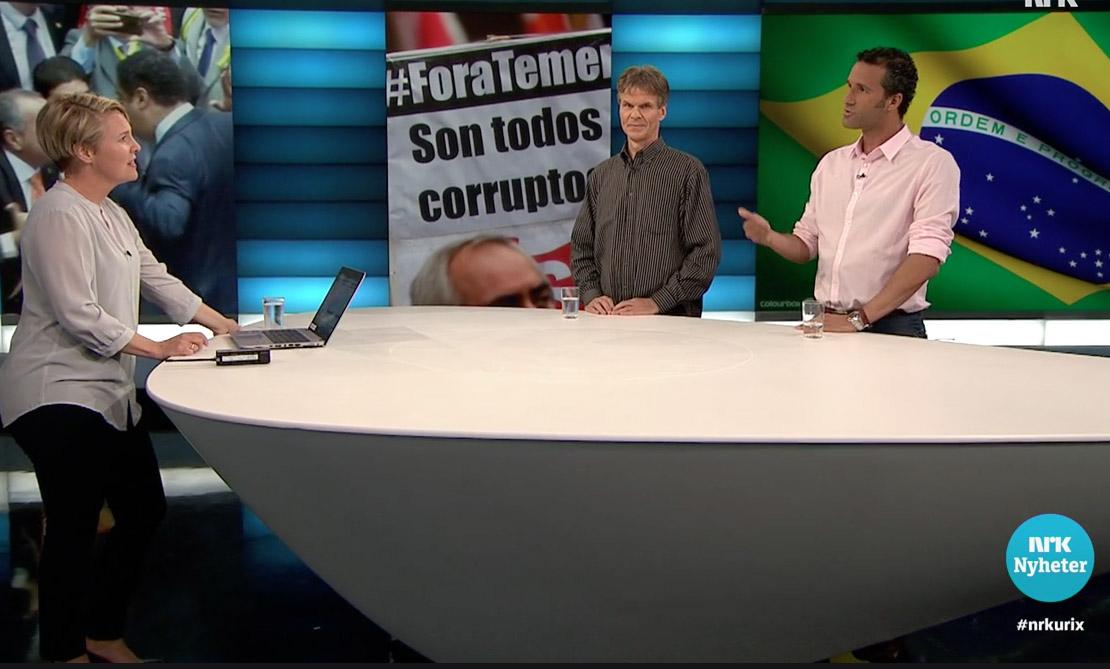 Heia Brasil! » Leo Doria